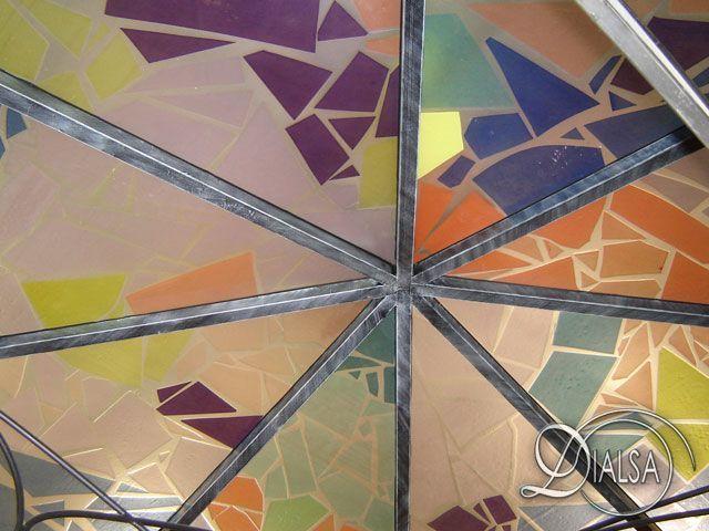Galería de  Instalaciones Cristalería Dialsa